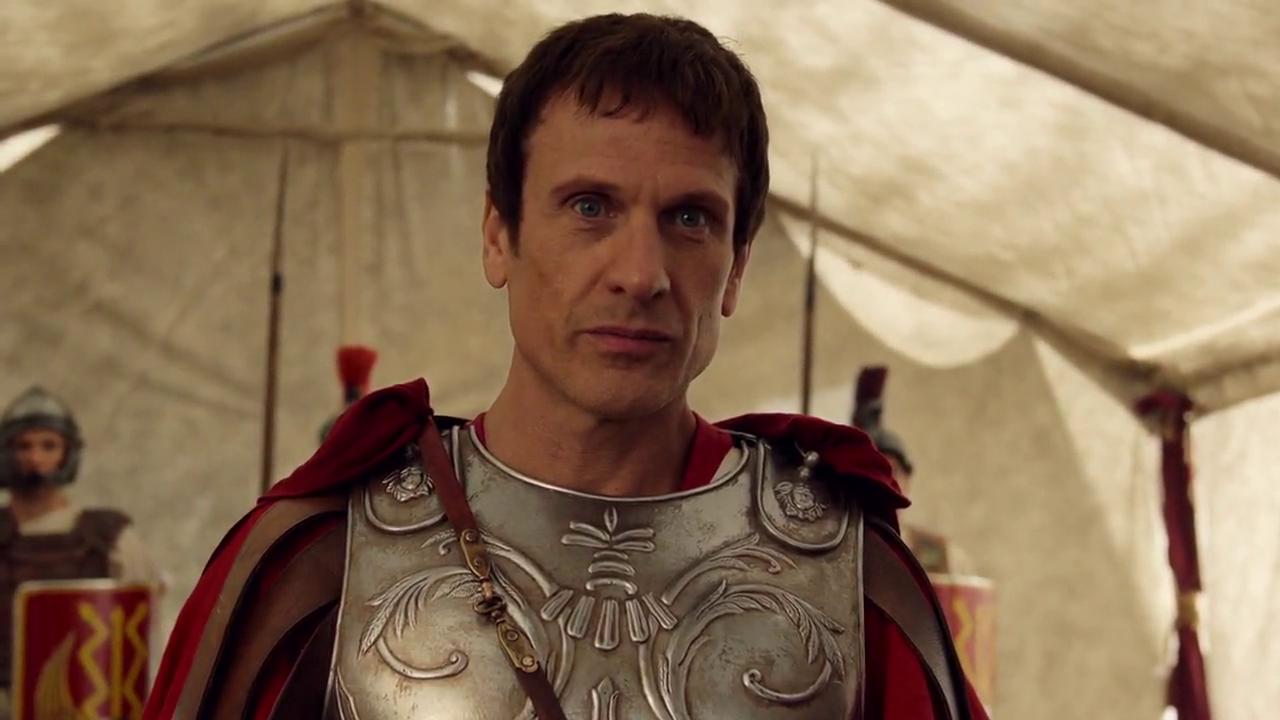 Julius Caesar (Arrowverse)