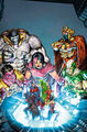 Justice League 3000 Vol 1 11 Textless