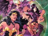 Justice League: No Justice Vol 1 3