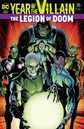Justice League Vol 4 35
