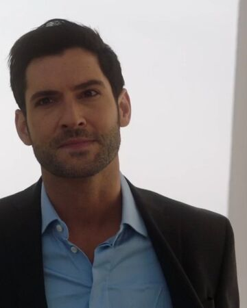 Lucifer Morningstar Lucifer Tv Series Once Upon A Time Dc Database Fandom