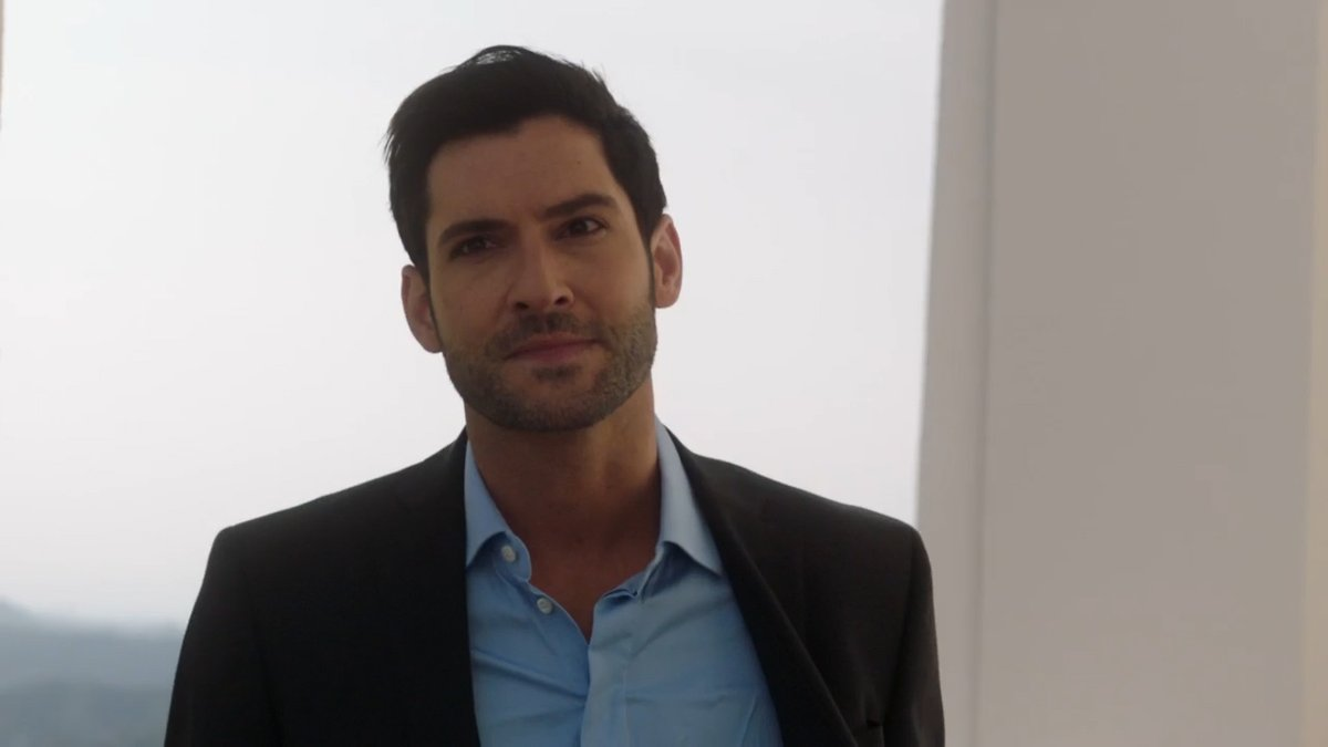 Lucifer Morningstar (Lucifer: Once Upon a Time)