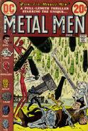 Metal Men 44