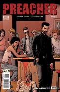 Preacher Vol 1 1 AMC Reprint Variant