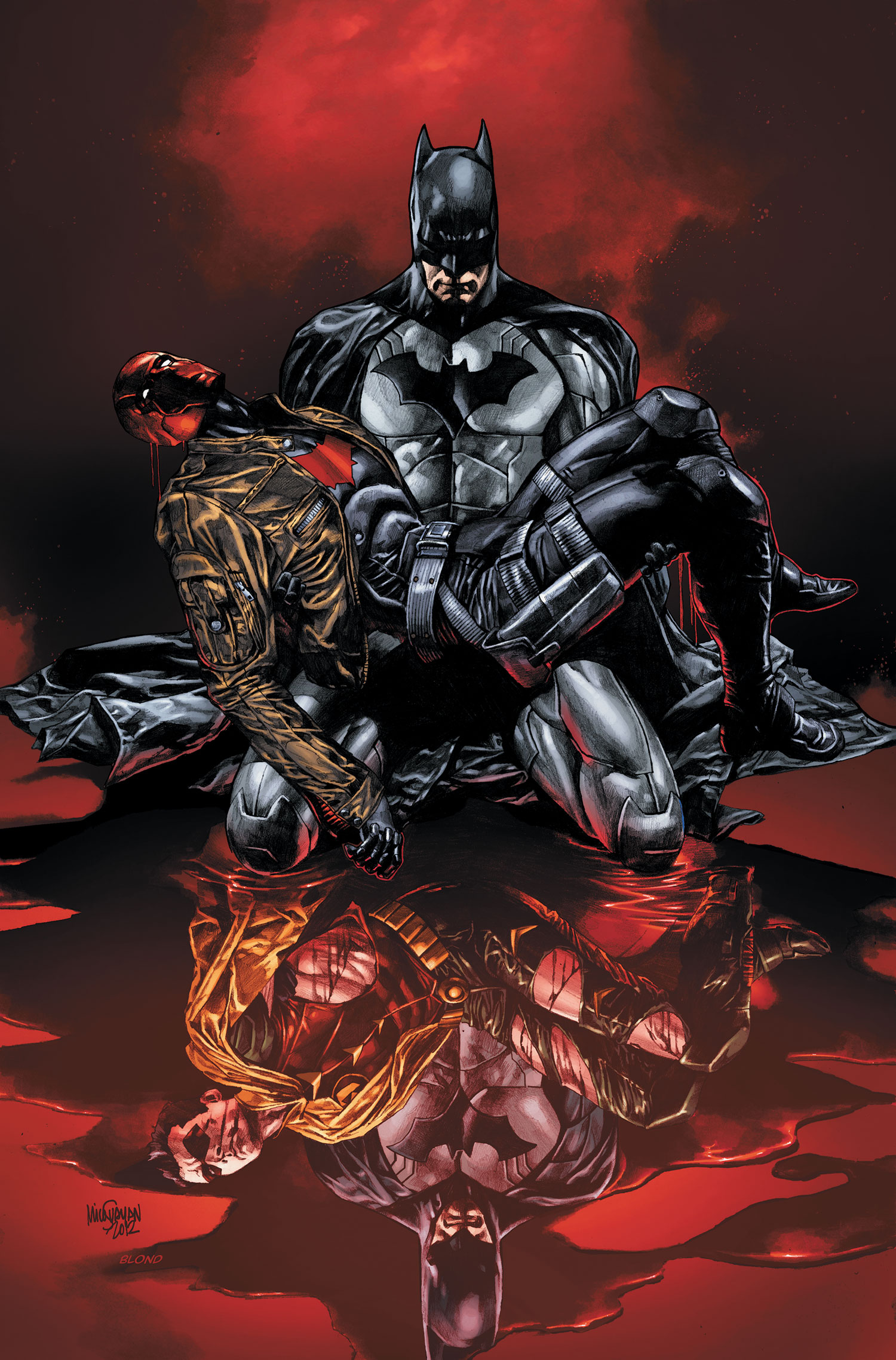 Red Hood and the Outlaws Vol 1 17 Textless.jpg