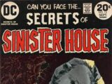 Secrets of Sinister House Vol 1 13