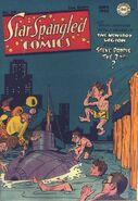 Star-Spangled Comics 60