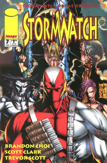 StormWatch Vol 1 7