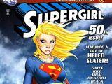 Supergirl Vol 5 50
