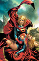 Supergirl Vol 6 20 Textless