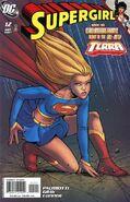 Supergirl v.5 12