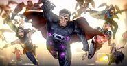 Superman Injustice 2 Epilogue