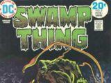 Swamp Thing Vol 1 8