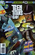 Teen Titans Go! Vol 1 30