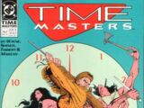 Time Masters Vol 1 4