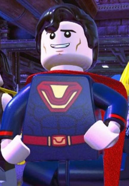 Kal-Il (Lego Batman: Earth 3)