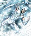White Lantern Green Arrow (Oliver Queen) 0001