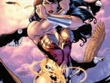 Diana of Themyscira (New Earth)