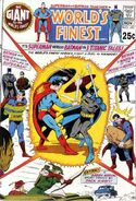 World's Finest Comics 197