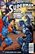 Adventures of Superman Vol 1 539