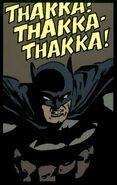 Batman Nine Lives 001