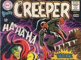 Beware the Creeper Vol 1