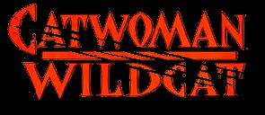 Catwoman/Wildcat Vol 1