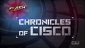 Chronicles of Cisco title card