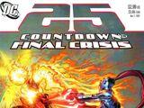 Countdown to Final Crisis Vol 1 25