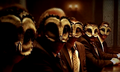 Court of Owls Gotham 001