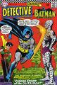 Detective Comics 356