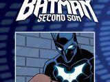 The Next Batman: Second Son Vol 1 3 (Digital)