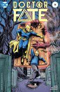 Doctor Fate Vol 4 14
