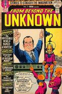 From Beyond the Unknown Vol 1 17