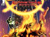 Green Lantern: Larfleeze Christmas Special Vol 1 1