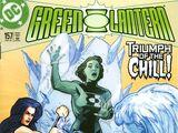 Green Lantern Vol 3 157
