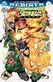 Hal Jordan and the Green Lantern Corps Vol 1 7