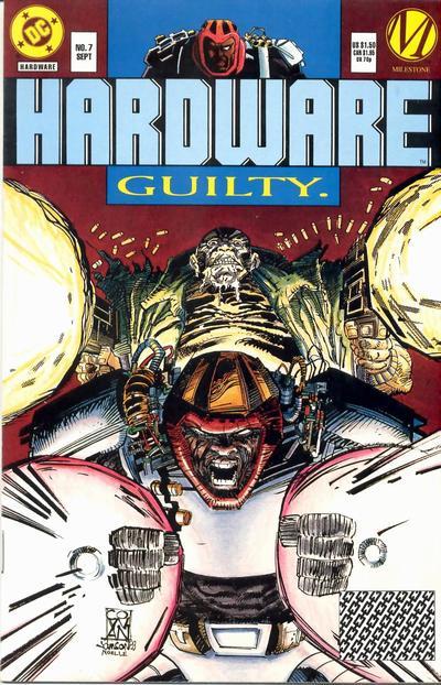 Hardware Vol 1 7