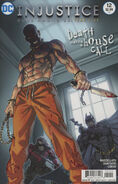 Injustice Gods Among Us Year Five Vol 1 12