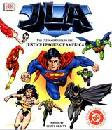 JLA-The Ultimate Guide to the Justice League of America
