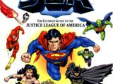 JLA: The Ultimate Guide to the Justice League of America