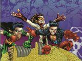 JLA: World Without Grown-Ups Vol 1 1
