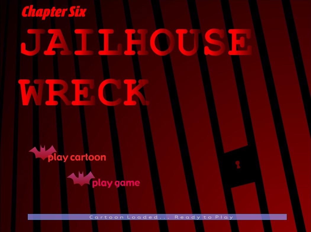 Gotham Girls (Webseries) Episode: Jailhouse Wreck