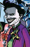 Joker (Li'l Leaguers) 001