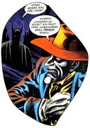 Joker Batman of Arkham 002