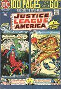 Justice League of America 115