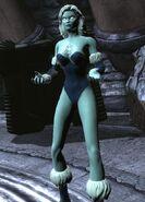 Killer Frost DCUO 001