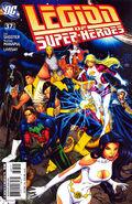 Legion of Super-Heroes Vol 5 37