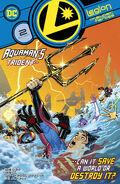 Legion of Super-Heroes Vol 8 2