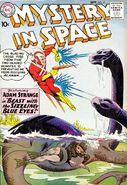 Mystery in Space v.1 62